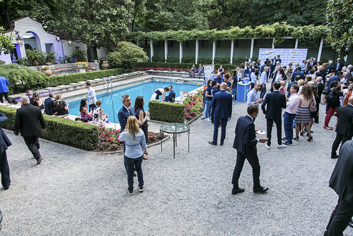 28.5.17- Mediolanum Party- Villa Necchi- Milano