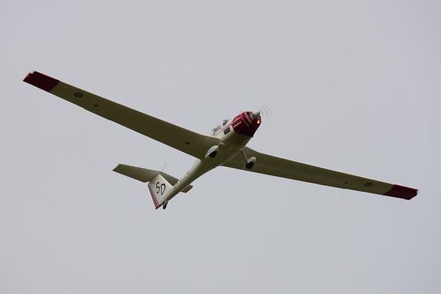 ZH271/SD Grob Vigilant T.1