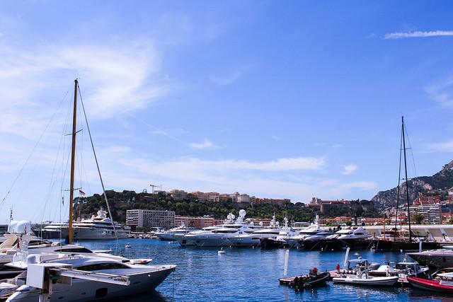 Monaco maisema 5