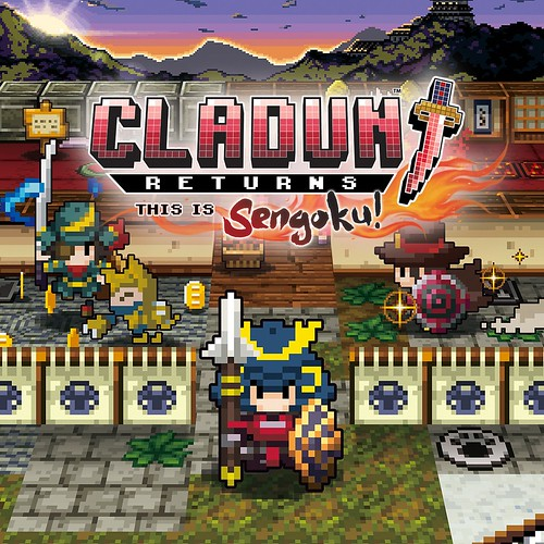 Cladun Returns