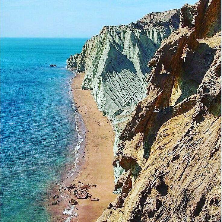. Hormoz Island, Persian Gulf, Hormozgan Province, #Iran ...