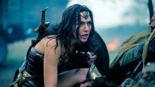 Wonder Woman - screenshot 11