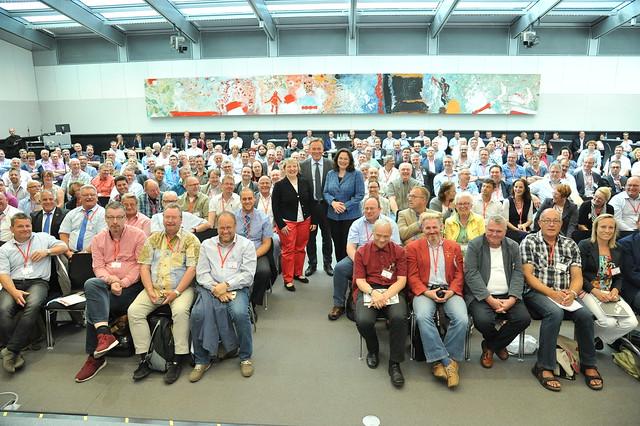 Betriebs- und Personalrätekonferenz am 31.05.17