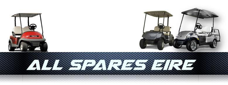 Genuine Yamaha Ydra G29 Golf Cart Primary Secondary Drive
