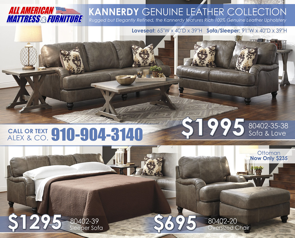 Kannerdy Genuine Leather 2017 Multi-Pack_v2