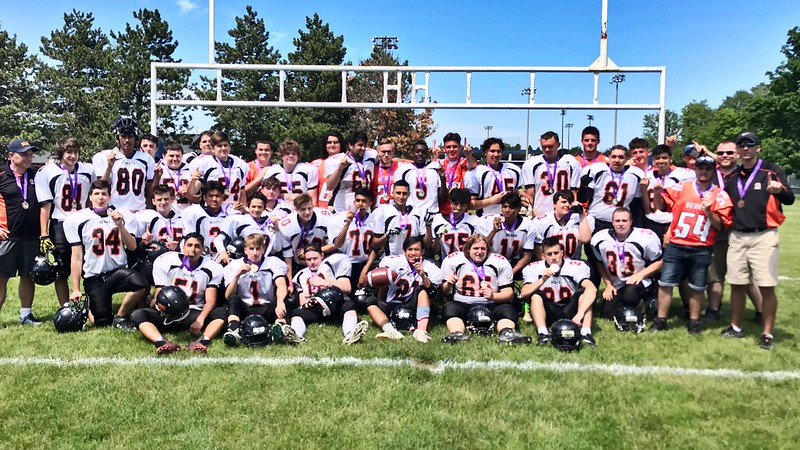 2016-17 Junior Football