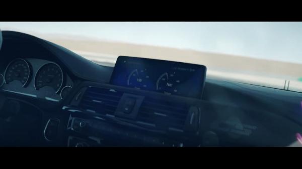 【動画】BMW M4のローンチフィルムがカッコイイと話題に!激走&ドリフトするBMW M4CS