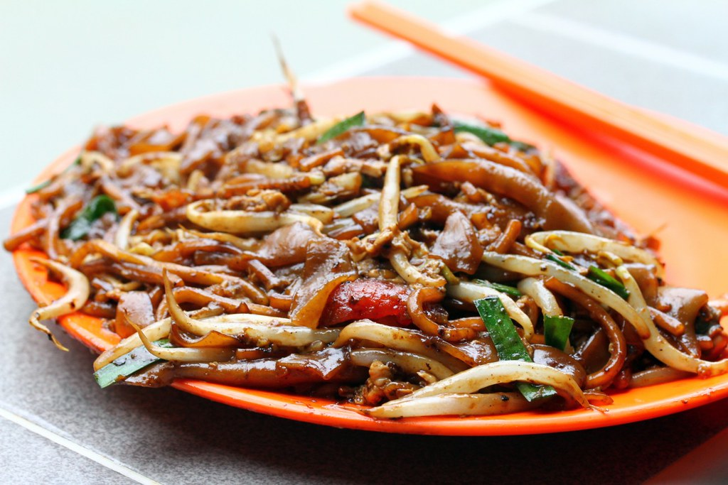 Ultimate Bedok Food Guide: Hill Street Char Kway Teow