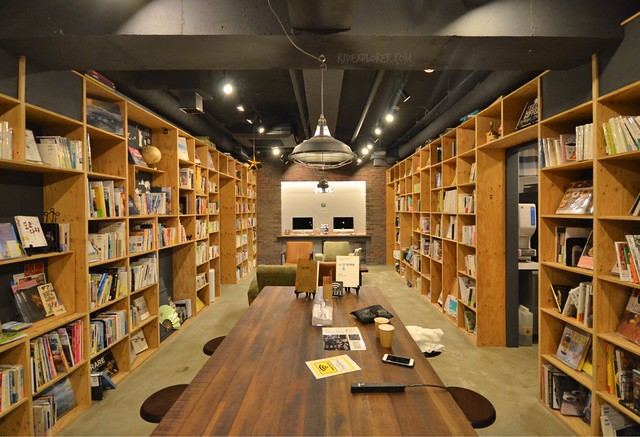 the dorm hostel osaka library or hostel