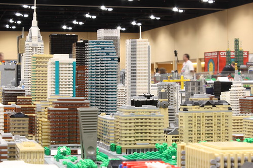 Brickworld 2017 - Cool/Inspirational - #6