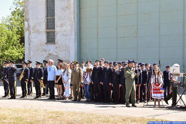 "Festivalul ""Smaranda Braescu"" - editia 1 Tecuci - part a-2-a - ceremonial"