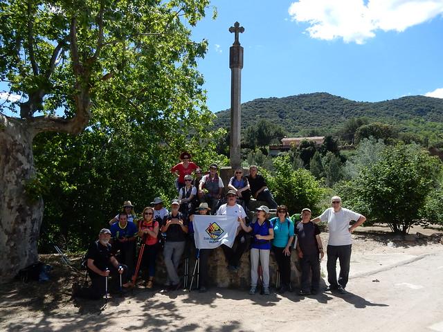 2017-05-07 Ruta Alforja-Arbolí-Alforja
