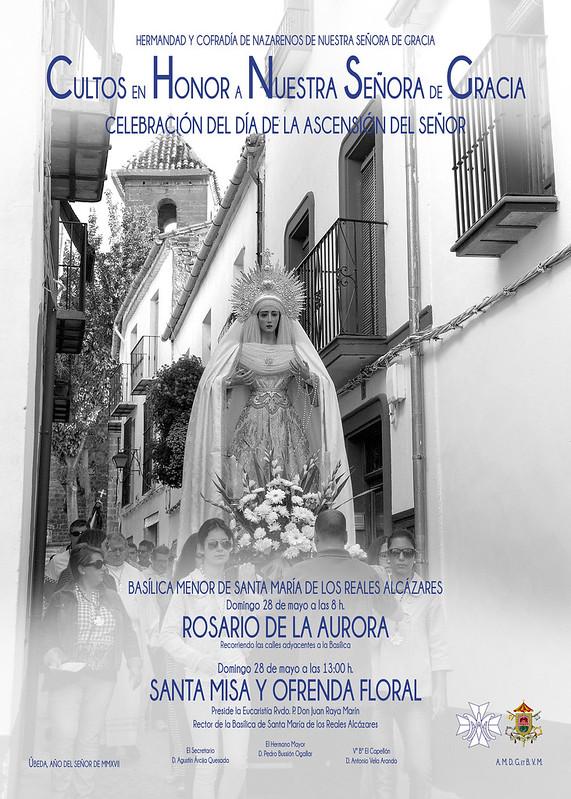 Cartel Rosario 2017