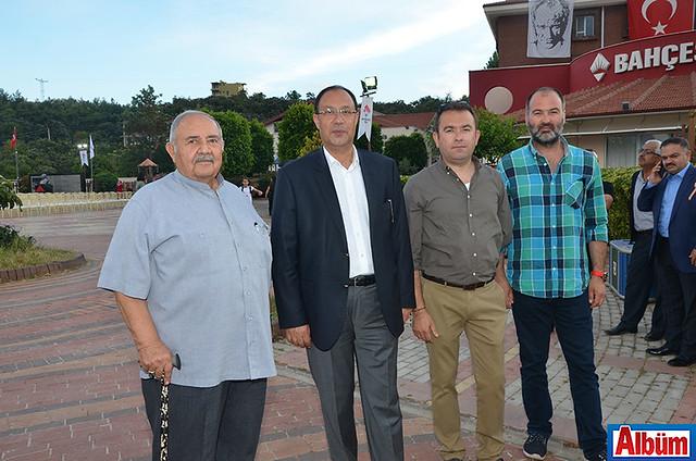 Bahçeşehir 10. yılını kutladı12