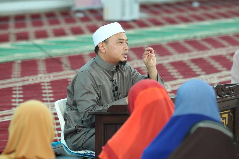 Jom Masjid TEMERLOH
