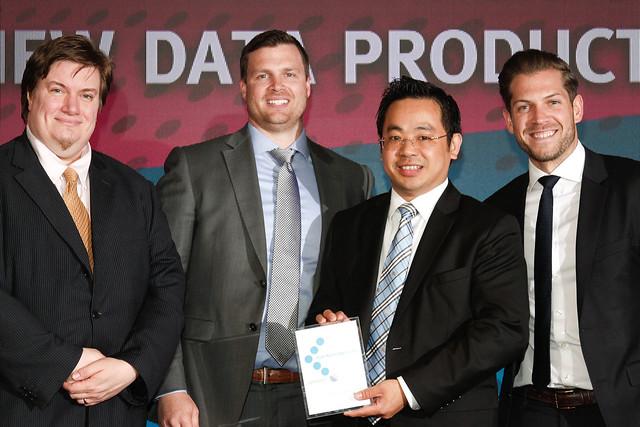 IMD IRD 2017 Awards