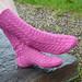 Plumtree Socks