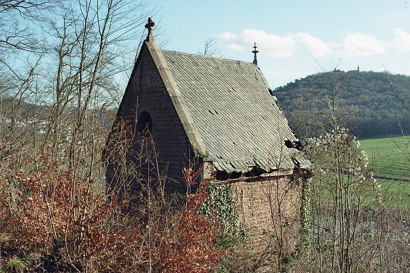 Kapelle am Hang