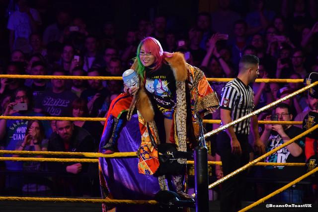 NXT Leeds June 2017