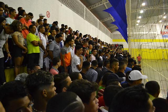 Campeonato Municipal de Iguaí 2017