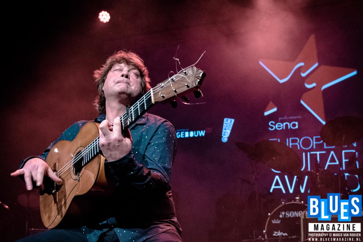 Joe Bonamassa and Guests - Sena European Guitar Award 2017 Event