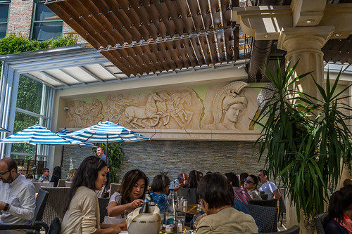 Athena Greek Restaurant Boynton Beach