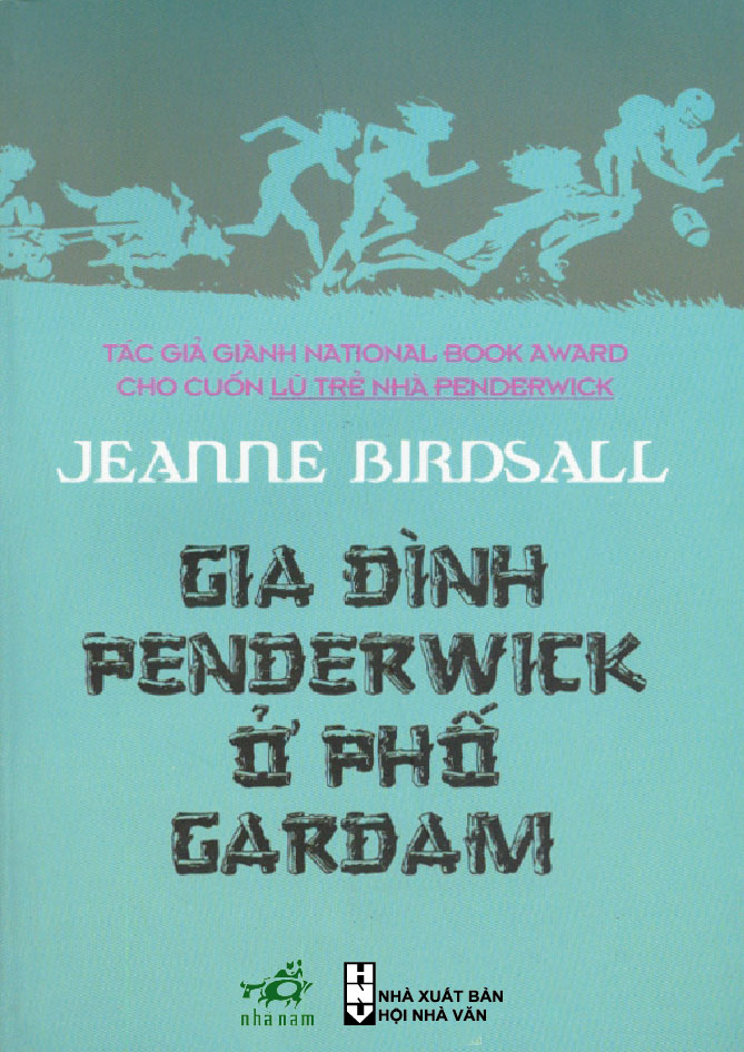 Gia Đình Penderwick Ở Phố Gardam - Jeanne Birdsall