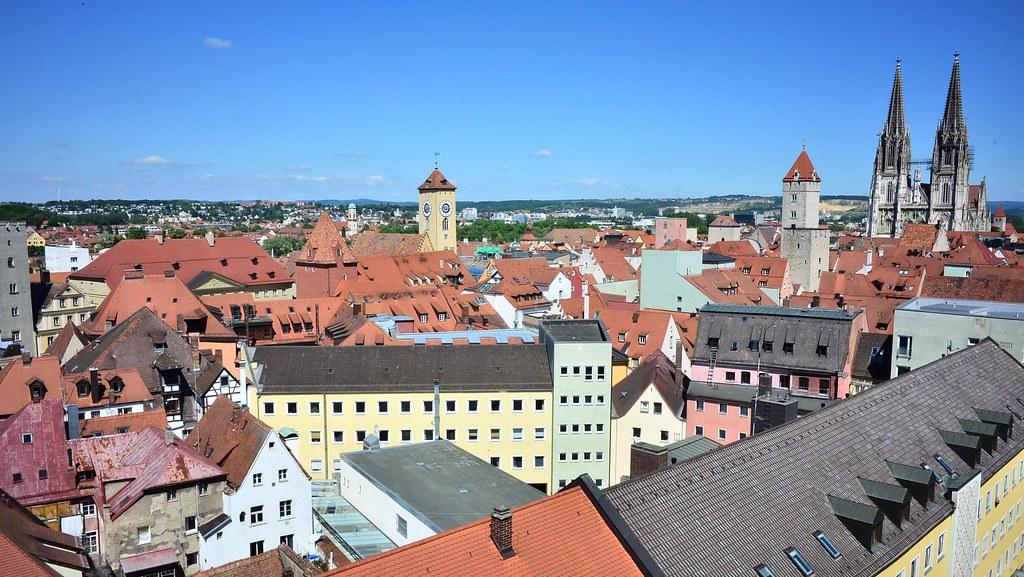 Regensburg, 0517