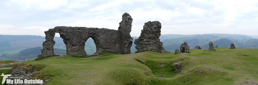 P1070644 - Castle Dinas Bran