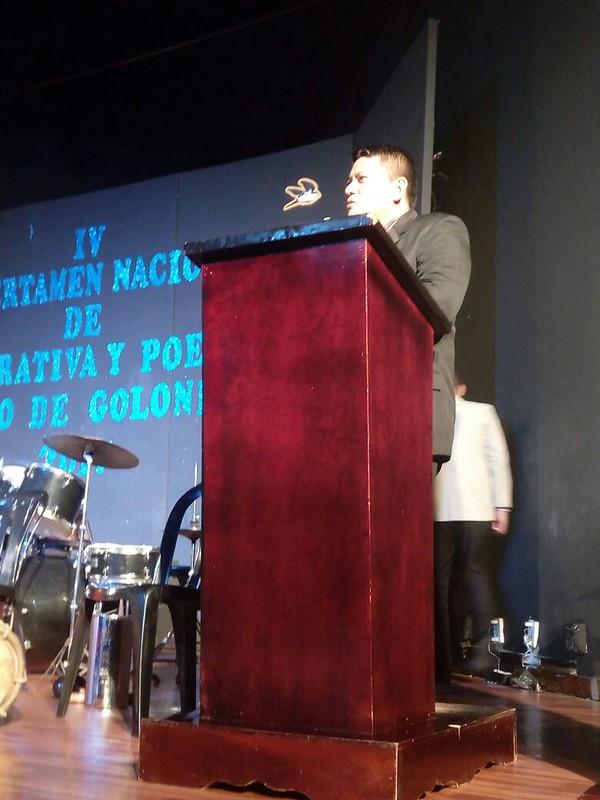 """Certamen Nacional de Narrativa y Poesía """"Canto de Golondrinas"""" da a conocer a sus ganadores"""