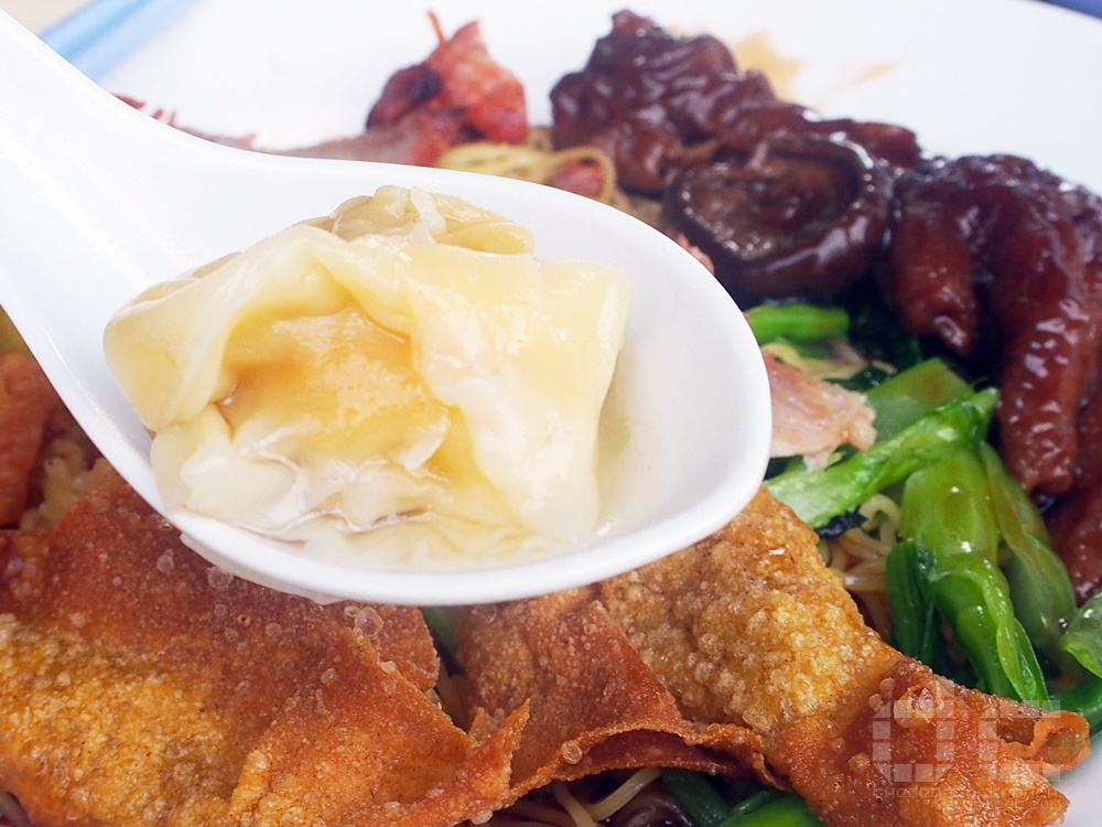 da jie famous wanton noodle, food, food review, jalan besar, review, sam leong road, singapore, wanton mee, wanton noodle, 大姐云吞面, 云吞面