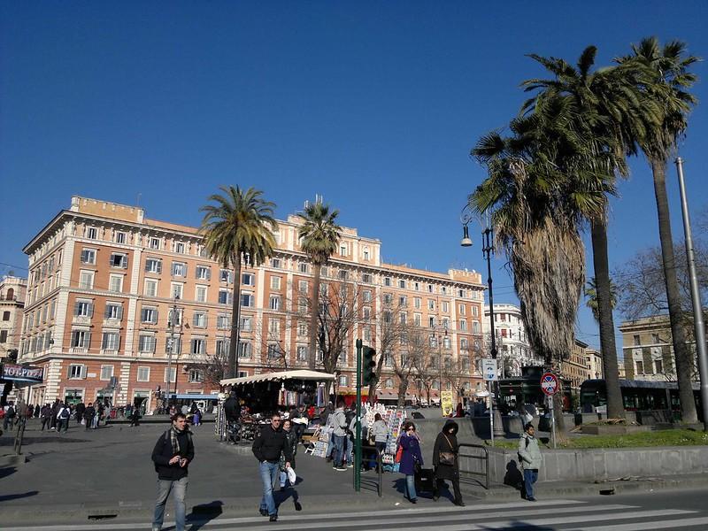 Roma, Itália