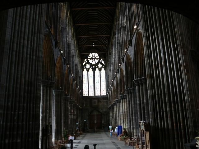 catedrala din glasgow 5