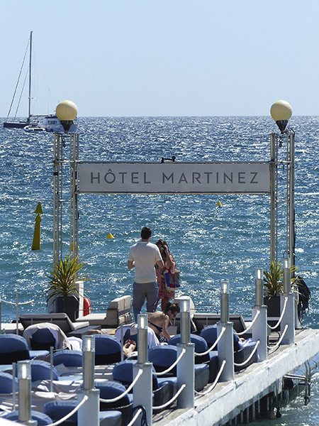 ponton Martinez