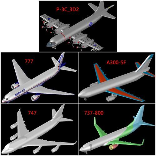 [分享]2017 總教頭 3D模型-飛機 34804176896_3b81d44ca7