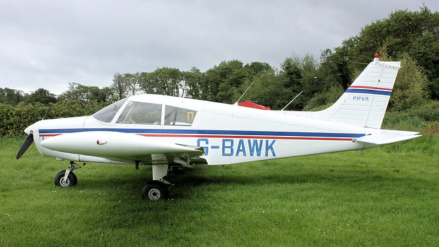 G-BAWK