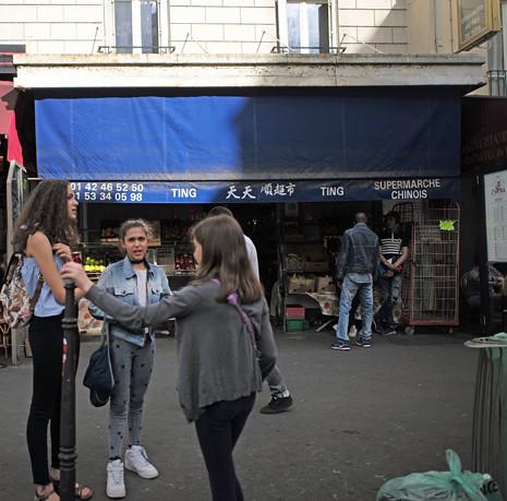 17e23 Barrio Gare de Paris-Nord Boulevard de Magenta Rue du Faubourg-Saint-Denis_0167 variante 2 Uti 465