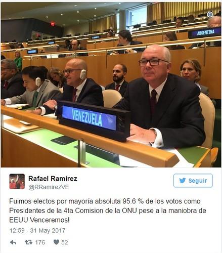 Gobierno de Venezuela convoca a cinco países para reimpulsar diálogo con oposición