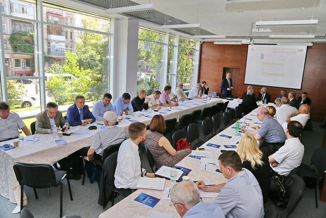 Співробітники СБУ взяли участь в організованій НАТО Головній конференції з питань захисту критичної електроенергетичної інфраструктури