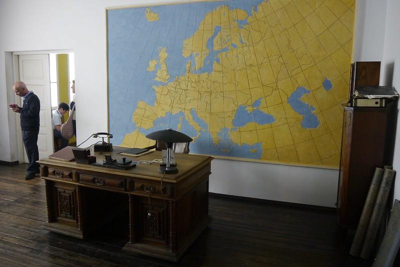 Despacho de Oscar Schindler