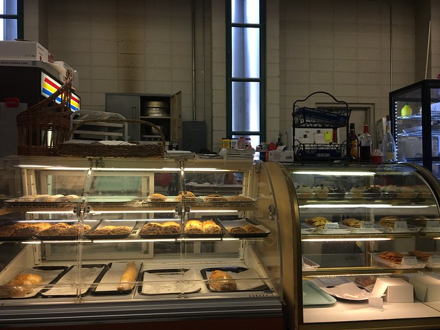 Centre Market Bakery