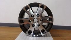 TRD TF7 alloy wheel