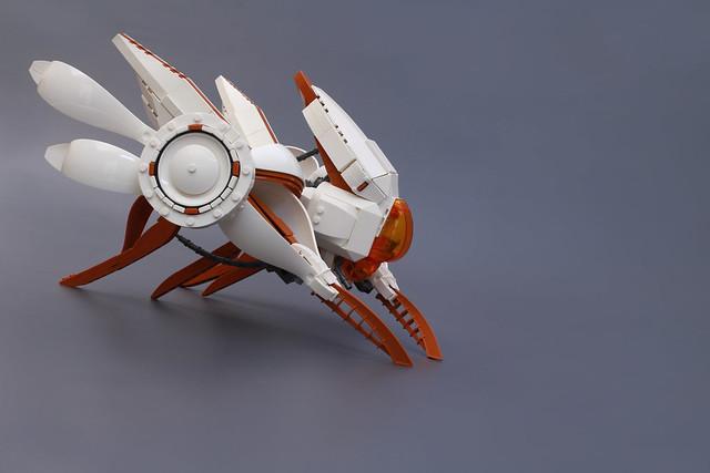 Sepia Solaris