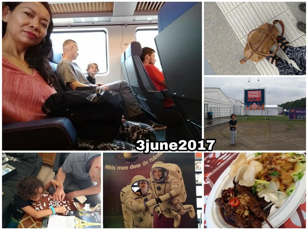 3 june 2017 Snapshot