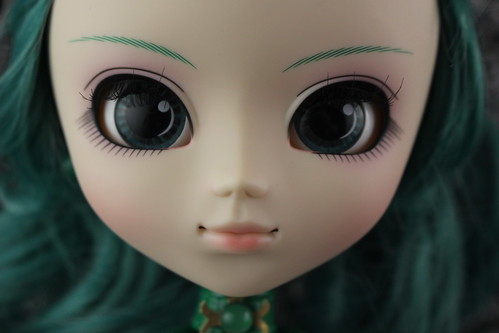 Sailor Neptune Face Up