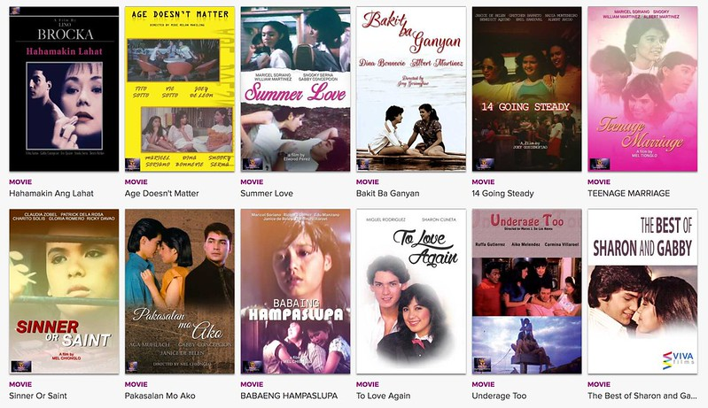 Tagalog movie classics