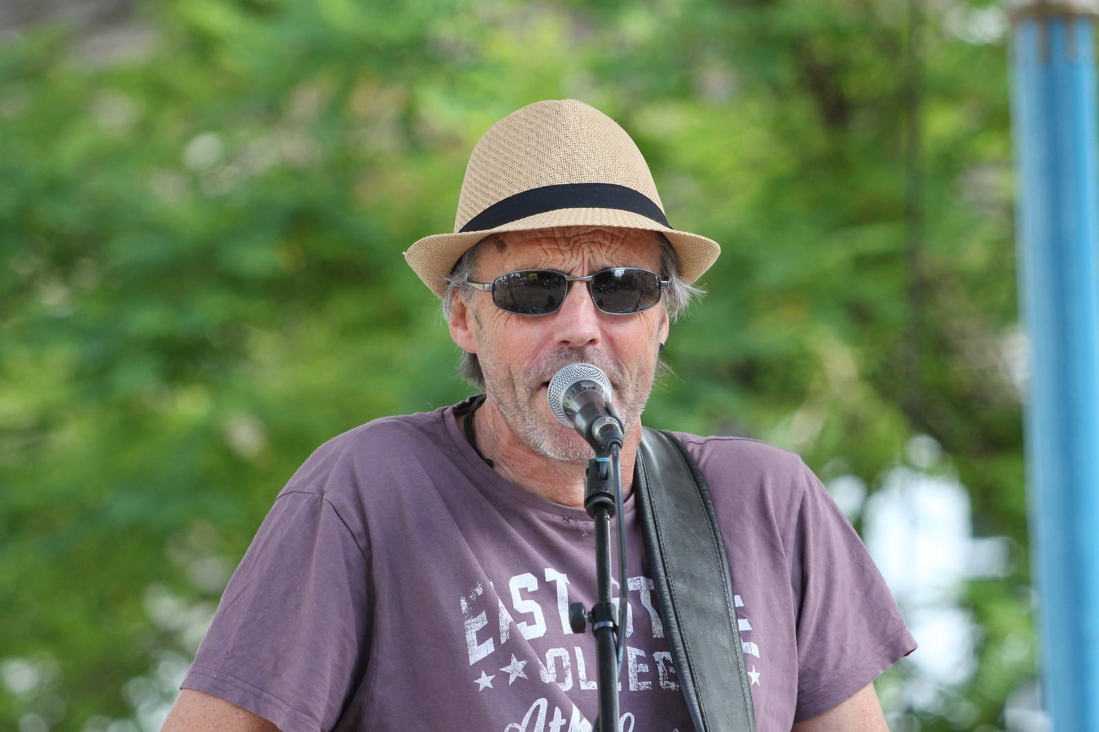 Steve Winchester
