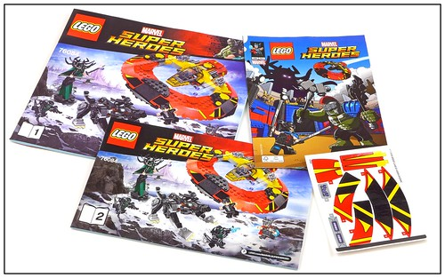 LEGO Marvel Super Heroes 76084 The Ultimate Battle for Asgard box05