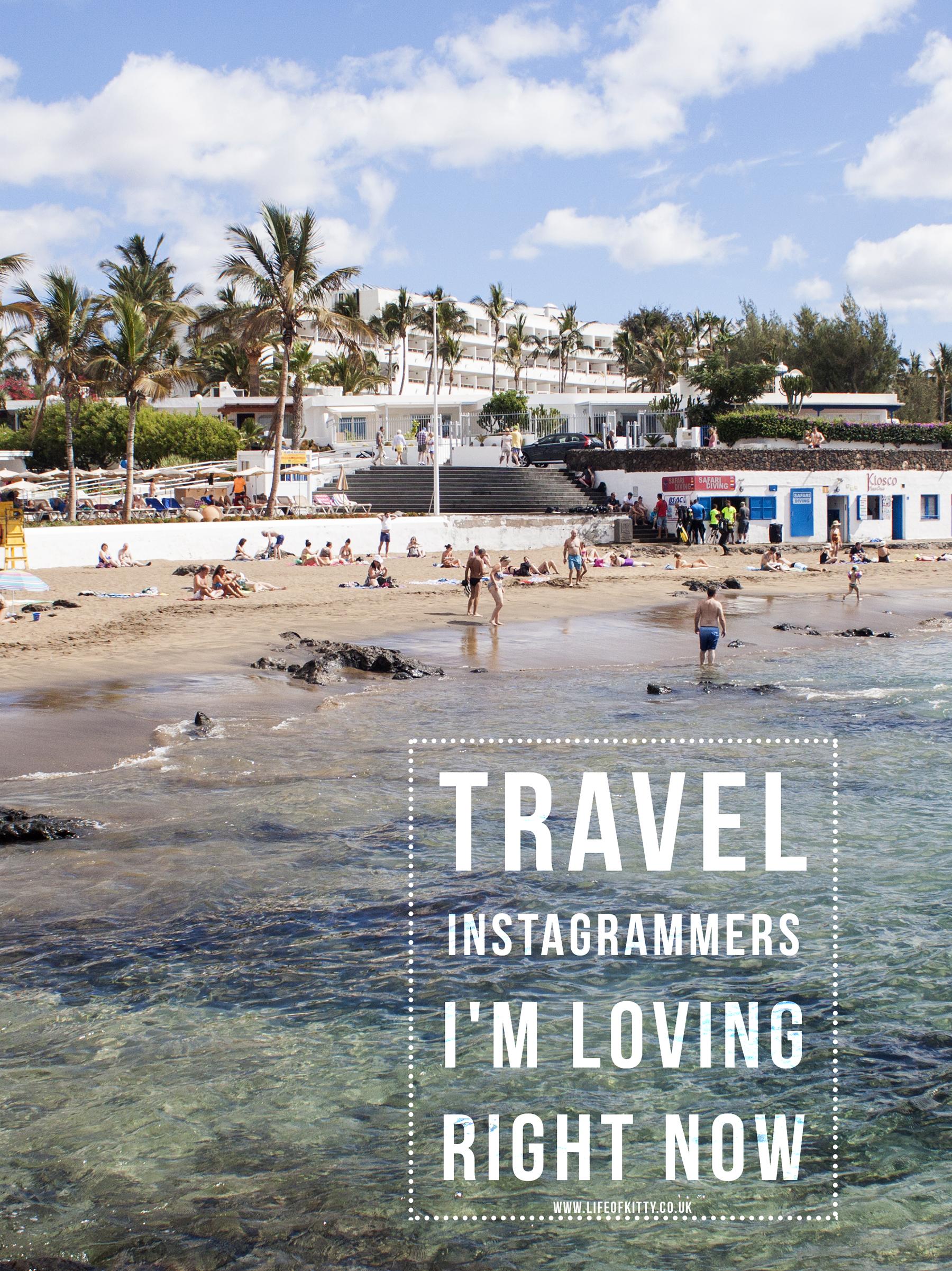 TravelInstagrammers