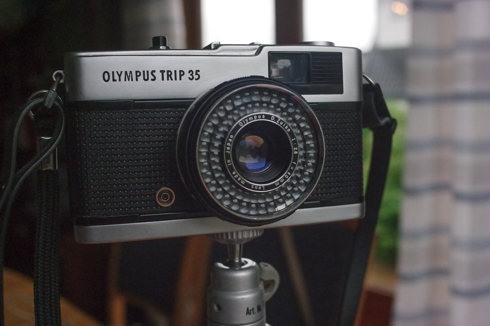 one more olymps, olympus trip 35
